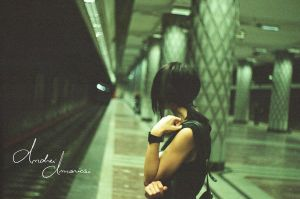 35mm by akronic