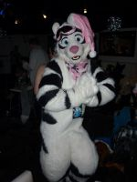 LondonFurs Winter Party 1 by ggeudraco