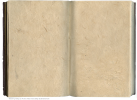 Open Book Texture 2 by GreekCeltic