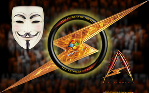 CIVIL WRITES: WINDOWS 10 ANONYMOUS by CSuk-1T