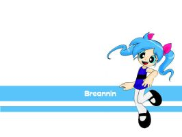 Breannin Wallpaper by gamefanPPG