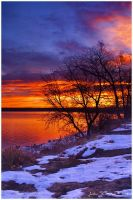Shores of Paradise by kkart