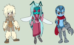 Collab Adopts 1 -CLOSED- by Return-to-Mobius