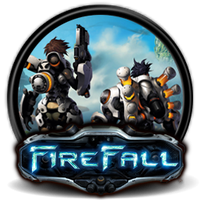 Firefall - Icon by Blagoicons
