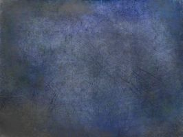 Grunge Scratches Blue by struckdumb