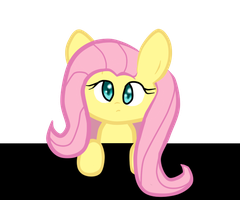 She's watching at you. by Pinkieshy345