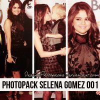 Photopack Selena Gomez 001 by destinyphotopacks