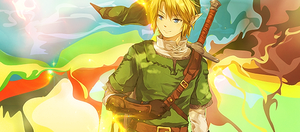 Link by DraGoonMS