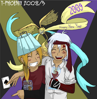 Happy 2009 by Heliotrope-Housecat