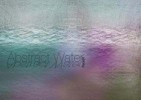 Abstract Water Textures And Photoshop Pattern by Sammali