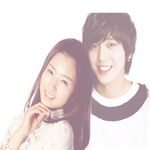 Bomi and Yonghwa [Edit] by minminnielee