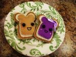 Small Toasties-Pre Order Today by KellyCurly
