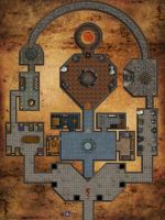 Dungeon within a Dungeon by Bogie-DJ