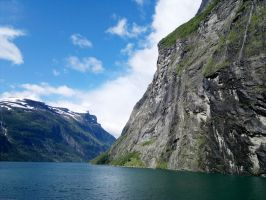 Norway (8) by LorcanPL