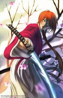 Rurouni Kenshin: Duel by digitalninja