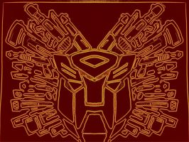 Expendabots. (Autobots) by Hopeyouguessedmyname
