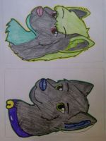 Badges by Wager218