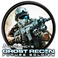 TC's Ghost Recon: Future Soldier - Icon by Blagoicons