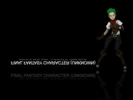 Brians FFC Character by Selik