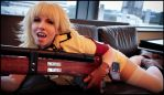Hellsing: The Hunt by icequeenserenity