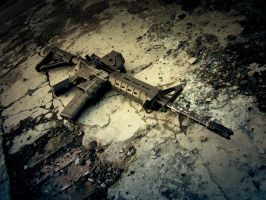 M4 MOE Project by Profail