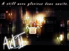 Act II Updates - Glorious Dawn by ProjectBC