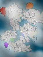 Balloons by ShinySmeargle