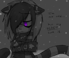 ~.:Cold:.~ by FarFromSerious