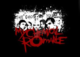 My chemical romance by auraofsadness