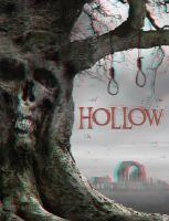 Hollow 3-D conversion by MVRamsey