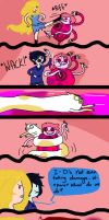 Adventures with Marshall lee prt 36 by PolitosBurritos