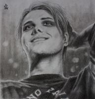 Gerard by NadzEscapade