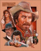 Quigley Down Under by choffman36