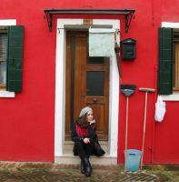 Burano ID by cerenimo