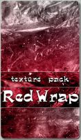 texture pack - red wrap by kuschelirmel-stock