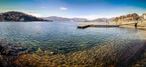 The Great Lake - Italy by siddhartha19