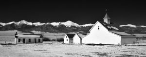 the beckwith ranch by eDDie-TK