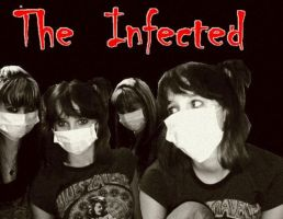 The Infected by XoWhiteOleanderoX
