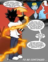 Web Comic Test Page 3 by DepartmentM