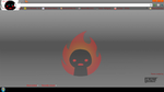 Hephaestus Chrome Theme by elrunethe2nd