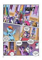 My Little Hades Page 37 by Dark-Rivals