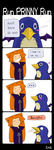 Run Prinny Run by Evilkitty902