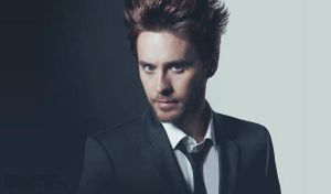 Jared Leto wallpaper 22 by SaidaGP