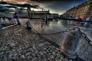 Main Square by kubica