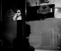second cup by panfoto