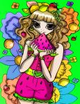 Fruit -challenge entry- by Danielle-chan