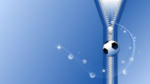 Wallpaper with the ball by Korolevatumana
