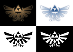 Twilight Princess: Royal Crest by panzi
