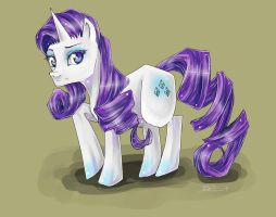 Rarity by Lady-Was-Taken