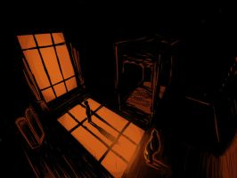 The Window by JOPPETTO